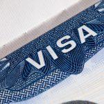 VISA USA pour Etats Unis